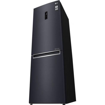 Изображение Холодильник LG GA B 459 SBDZ - изображение 9