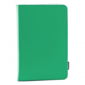 Зображення Чохол для планшета Lagoda Clip Stand 6-8 dark green Rainbow 00 00017805