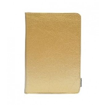 Зображення Чохол для планшета Lagoda Clip Stand 6-8 Gold Rainbow 00 00027965