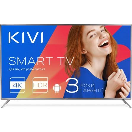 Изображение Телевизор Kivi 40 UR 50 GU - изображение 1