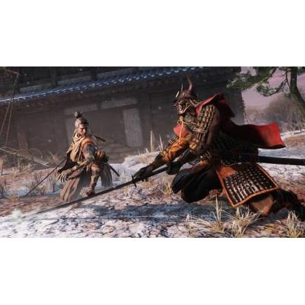 Зображення Диск Sony BD Sekiro Shadows Die Twice 7250439 - зображення 6