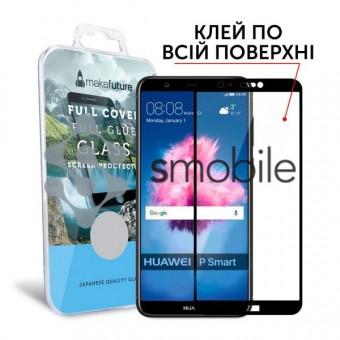 Изображение Защитное стекло Make Future H PSZ Black 00 00042409