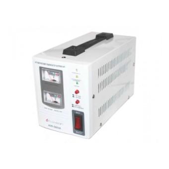 Зображення Стабілізатори напруги Luxeon AVR 500 VA White