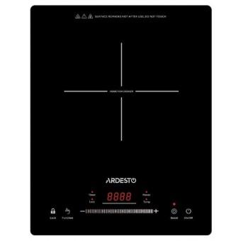 Зображення Плитка електрична Ardesto ICS B 118