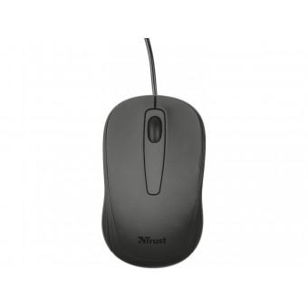 Зображення Комп'ютерна миша Trust Ziva Compact WL Black