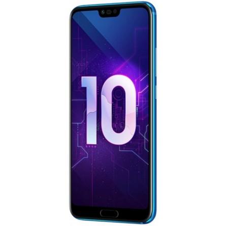 Зображення Смартфон Honor 10 Phantom Blue - зображення 3
