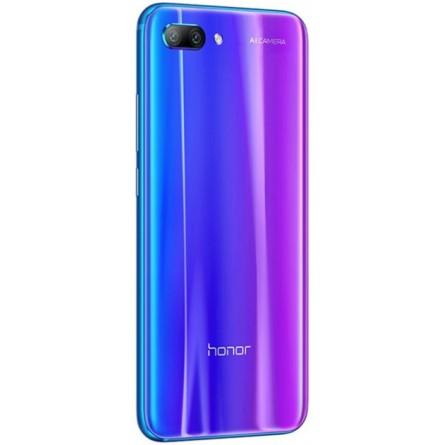 Зображення Смартфон Honor 10 Phantom Blue - зображення 5
