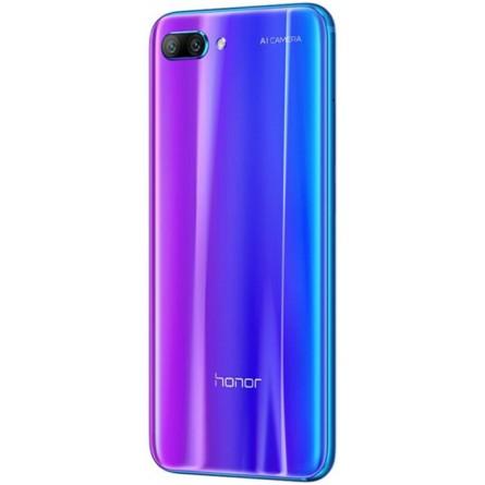 Зображення Смартфон Honor 10 Phantom Blue - зображення 6