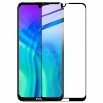 Изображение Защитное стекло Make Future H Y5 2019 Black 00 00044690