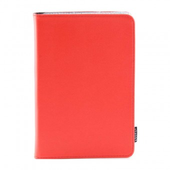 Зображення Чохол для планшета Lagoda Clip Stand 9-10 Red Boom 00 00020909