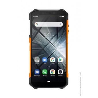 Зображення Смартфон Ulefone Armor X 3 Black Orange