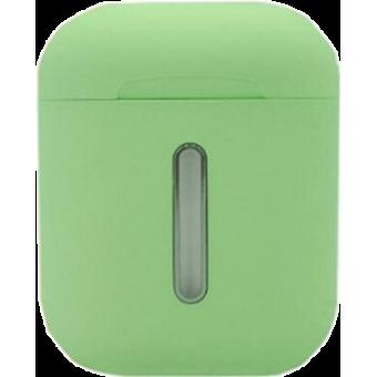 Зображення Навушники Air Pods Q 8 L TWS Pop Up Green