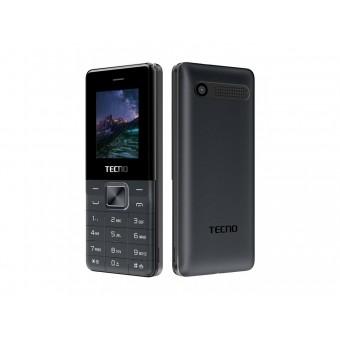 Изображение Мобильный телефон Tecno T301 Black
