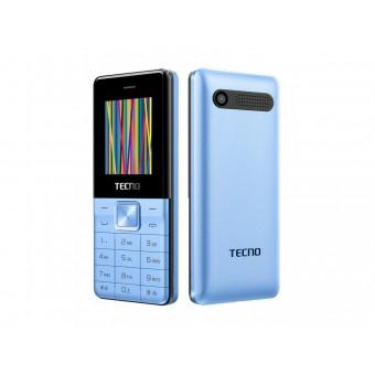 Изображение Мобильный телефон Tecno T 301 Blue
