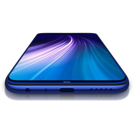 Изображение Смартфон Xiaomi Redmi Note 8 4/64 Gb Neptune Blue - изображение 12