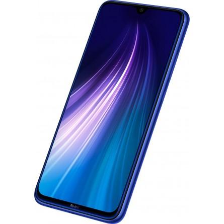 Изображение Смартфон Xiaomi Redmi Note 8 4/64 Gb Neptune Blue - изображение 14