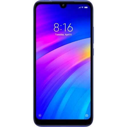 Зображення Смартфон Xiaomi Redmi 7 3/32 Gb Blue - зображення 2