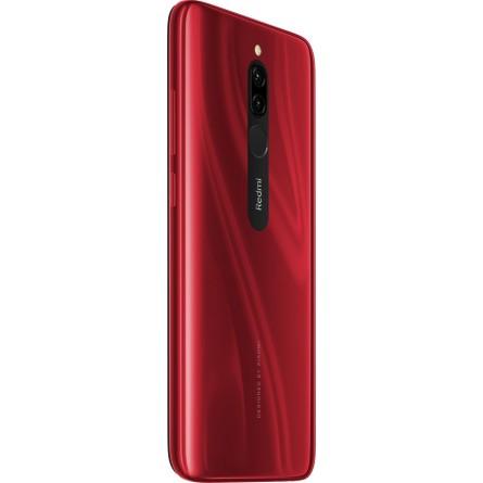 Зображення Смартфон Xiaomi Redmi 8 4/64 Gb Ruby Red - зображення 4