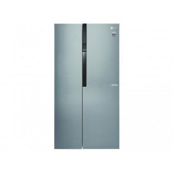Зображення Холодильник LG GC B 247 JMUV
