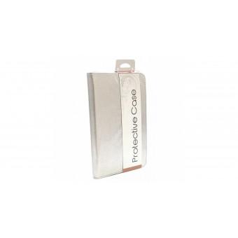 Зображення Чохол для планшета Lagoda Clip Stand 6-8 Silver Rainbow 00 00027966