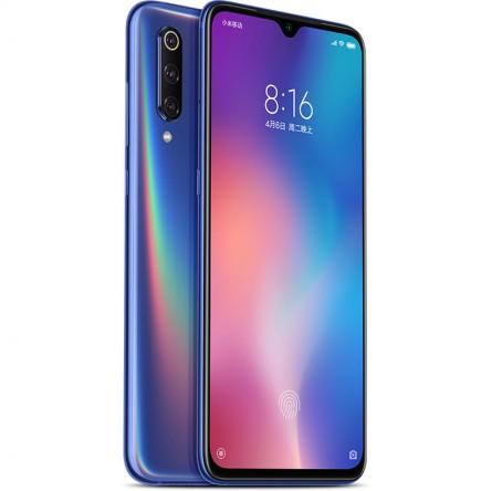 Зображення Смартфон Xiaomi Mi 9 Lite 6/128 Gb Blue - зображення 2