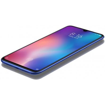 Зображення Смартфон Xiaomi Mi 9 Lite 6/128 Gb Blue - зображення 8