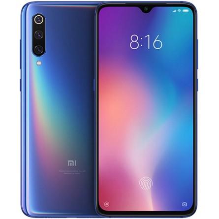 Зображення Смартфон Xiaomi Mi 9 Lite 6/128 Gb Blue - зображення 1