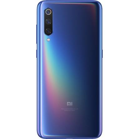 Зображення Смартфон Xiaomi Mi 9 Lite 6/128 Gb Blue - зображення 4