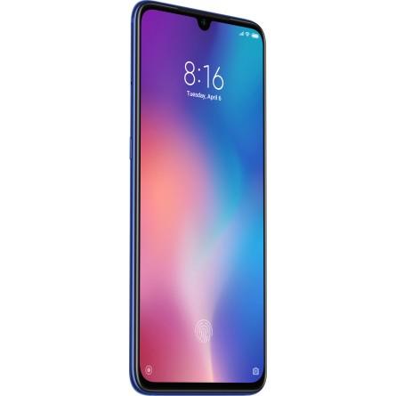 Зображення Смартфон Xiaomi Mi 9 Lite 6/128 Gb Blue - зображення 5