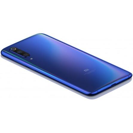 Зображення Смартфон Xiaomi Mi 9 Lite 6/128 Gb Blue - зображення 7