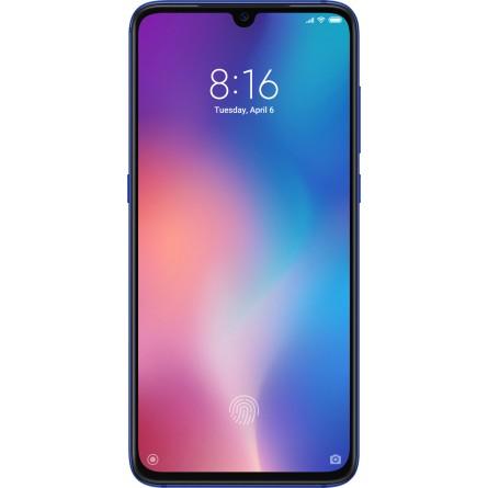 Зображення Смартфон Xiaomi Mi 9 Lite 6/128 Gb Blue - зображення 3