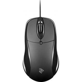 Зображення Комп'ютерна миша 2E MF 170 UB Black