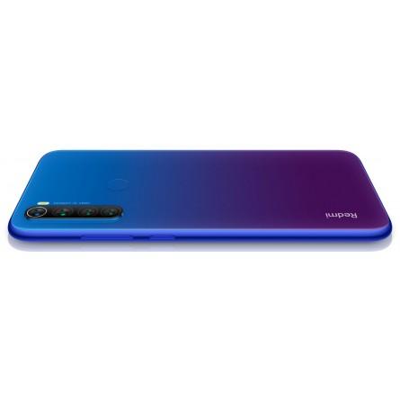 Изображение Смартфон Xiaomi Redmi Note 8 6/128 Gb Blue - изображение 4