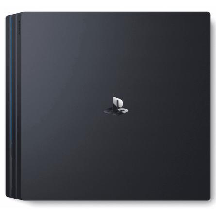 Зображення Ігрова приставка Sony PS 4 Pro 1 TB Black - зображення 4