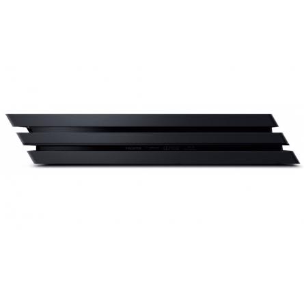 Зображення Ігрова приставка Sony PS 4 Pro 1 TB Black - зображення 6