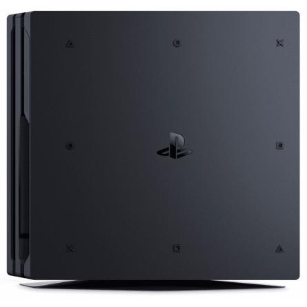 Зображення Ігрова приставка Sony PS 4 Pro 1 TB Black - зображення 7