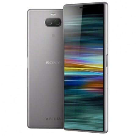 Изображение Смартфон Sony Xperia 10 I 4113 Silver - изображение 1