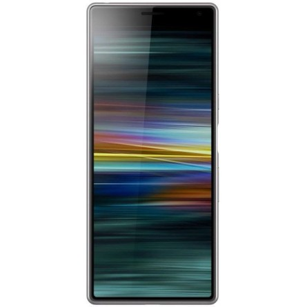 Зображення Смартфон Sony Xperia 10 I 4113 Silver - зображення 2