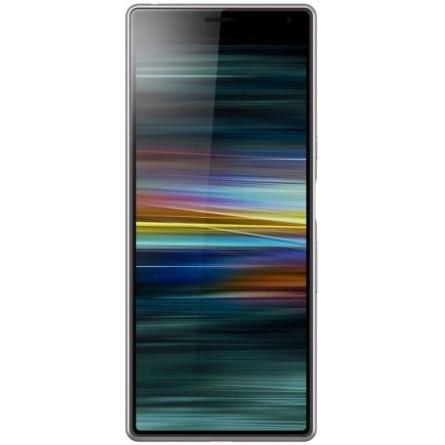 Изображение Смартфон Sony Xperia 10 I 4113 Silver - изображение 2