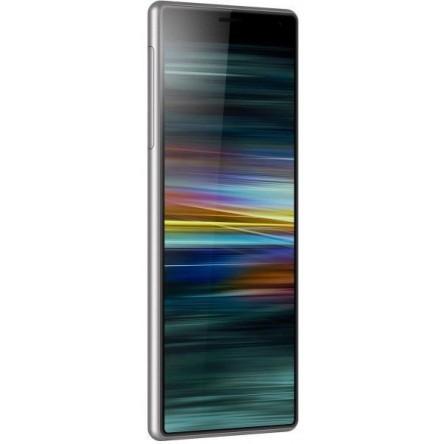 Изображение Смартфон Sony Xperia 10 I 4113 Silver - изображение 4