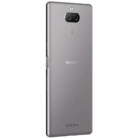 Изображение Смартфон Sony Xperia 10 I 4113 Silver - изображение 8