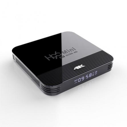 Зображення Smart TV Box  H 96 Mini H8 2/16 Gb - зображення 1