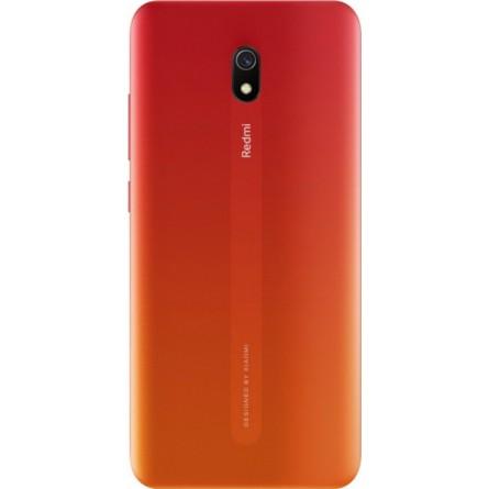 Изображение Смартфон Xiaomi Redmi 8 A 2/32 Gb Red - изображение 3