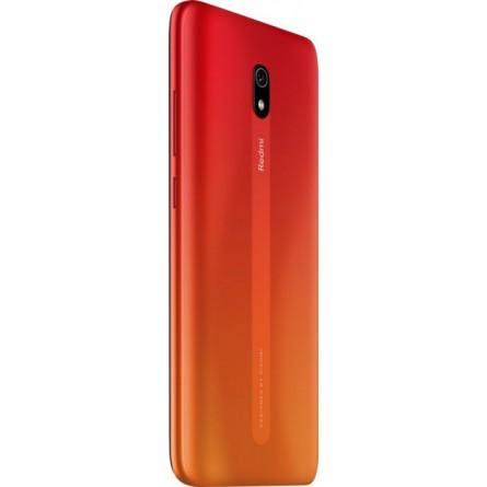 Изображение Смартфон Xiaomi Redmi 8 A 2/32 Gb Red - изображение 5
