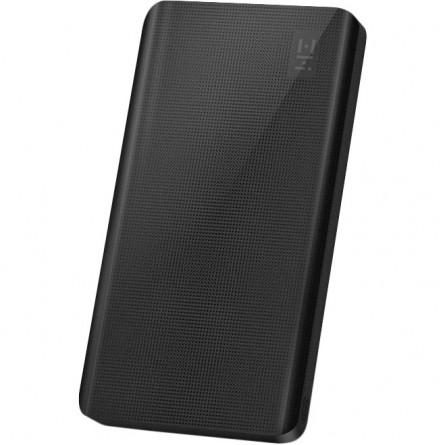 Зображення Мобільна батарея Xiaomi ZMi powerbank 10000mAh Type-C Black (QB810) - зображення 1