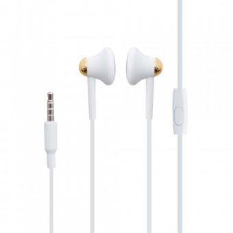 Зображення Навушники XO S 27 White