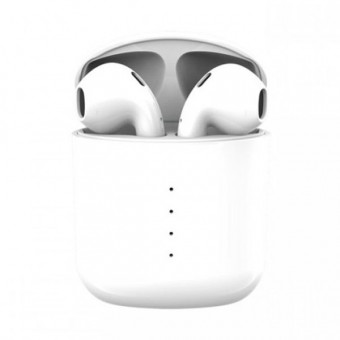 Зображення Навушники Air Pods M 3 TWS   Pop Up White