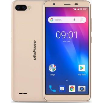 Изображение Смартфон Ulefone S 1 1/8 Gb Gold