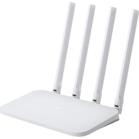 Зображення Маршрутизатор Xiaomi Mi WiFi Router 4A White - зображення 3