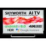 Зображення Телевізор Skyworth 55 Q36 AI - зображення 13